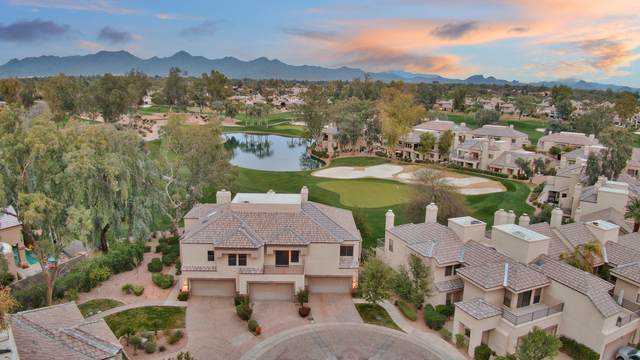 7272 E Gainey Ranch Road #59, Scottsdale, AZ 85258 (#6048747) :: The Josh Berkley Team