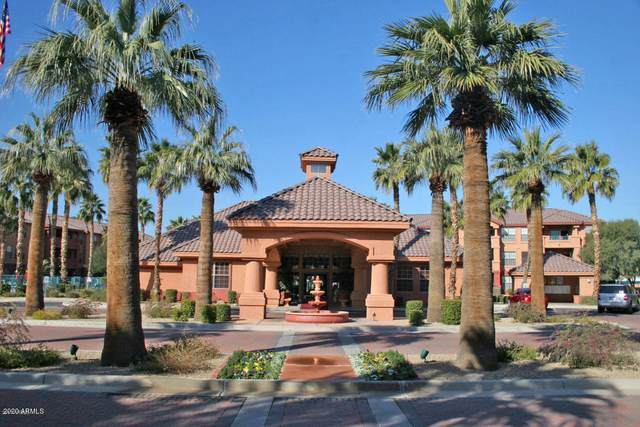 14950 W Mountain View Boulevard #5303, Surprise, AZ 85374 (MLS #6048757) :: Nate Martinez Team