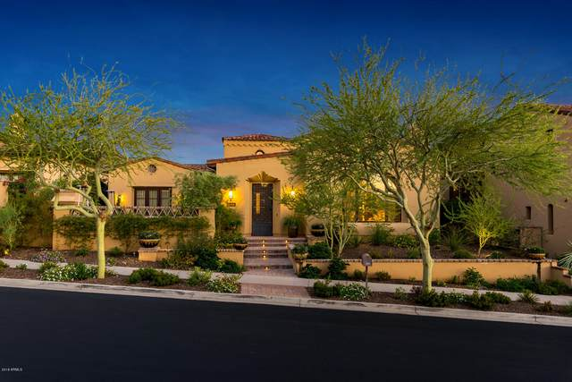 10223 E Diamond Rim Drive, Scottsdale, AZ 85255 (MLS #6048814) :: Revelation Real Estate