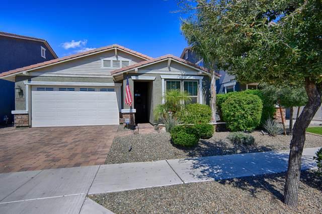 3418 E Alfalfa Drive E, Gilbert, AZ 85298 (MLS #6048816) :: Revelation Real Estate