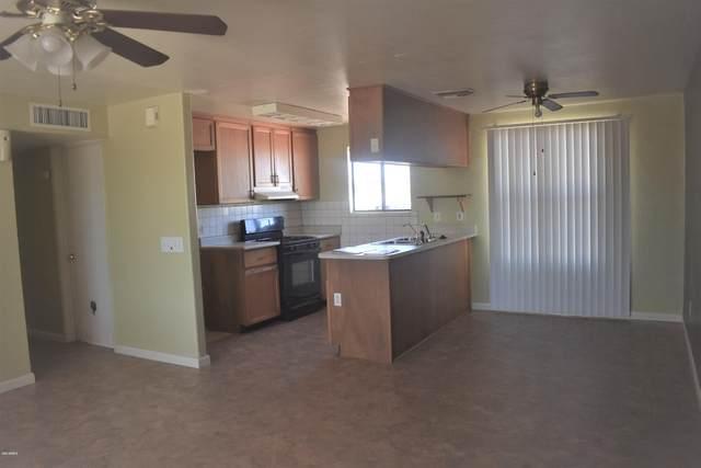 50906 W Ray Street, Aguila, AZ 85320 (MLS #6048842) :: CC & Co. Real Estate Team