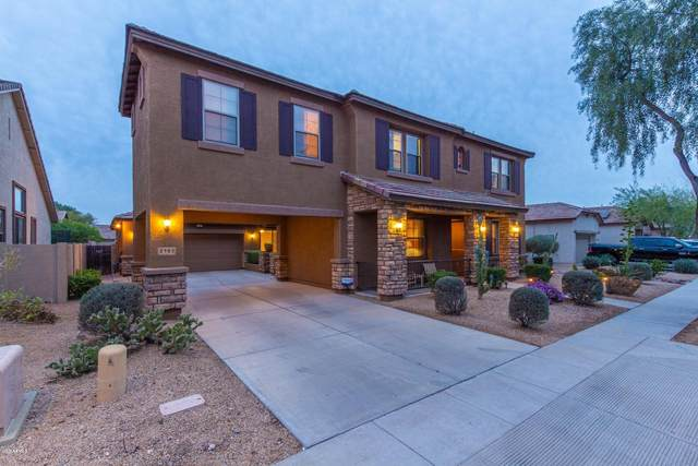 2405 W Sienna Bouquet Place, Phoenix, AZ 85085 (MLS #6048882) :: The W Group