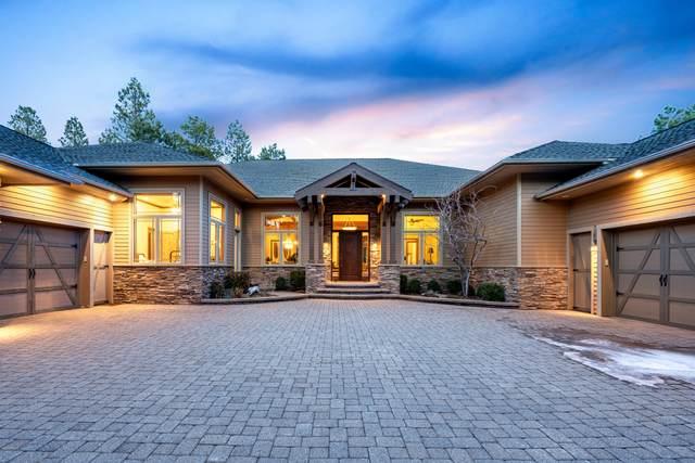 1673 Jim Simmons, Flagstaff, AZ 86005 (MLS #6048894) :: The Daniel Montez Real Estate Group
