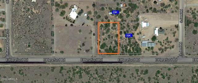 10407-004D E Hereford Road, Hereford, AZ 85615 (MLS #6048911) :: Howe Realty
