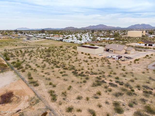 19616 W Sweet Acacia Drive, Casa Grande, AZ 85122 (MLS #6048931) :: Brett Tanner Home Selling Team