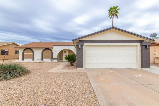 609 S 35TH Place, Mesa, AZ 85204 (MLS #6048993) :: Yost Realty Group at RE/MAX Casa Grande
