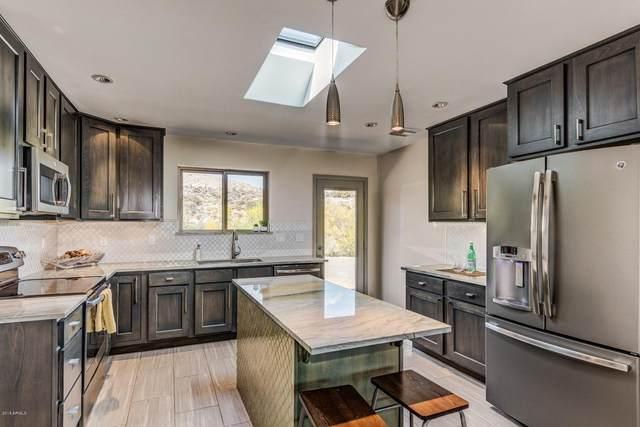 43225 N Old Mine Road, Cave Creek, AZ 85331 (MLS #6048994) :: The Daniel Montez Real Estate Group
