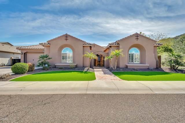 5839 W Desperado Way, Phoenix, AZ 85083 (MLS #6048998) :: Howe Realty