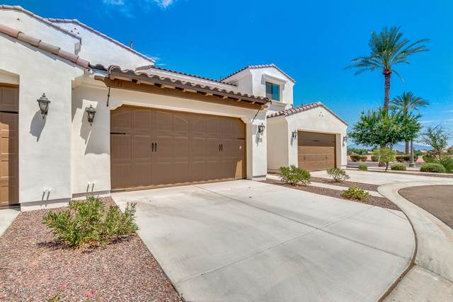 14200 W Village Parkway #118, Litchfield Park, AZ 85340 (MLS #6049034) :: The Garcia Group