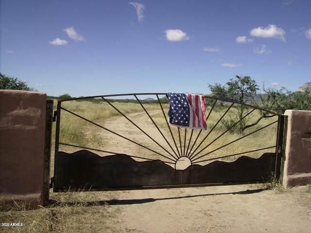 10454083 Hanger Ranch, Hereford, AZ 85615 (MLS #6049035) :: Howe Realty
