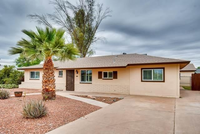 1556 W 4TH Place, Mesa, AZ 85201 (MLS #6049065) :: Yost Realty Group at RE/MAX Casa Grande