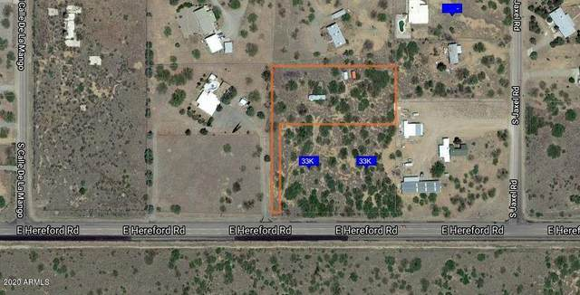 5799 E Hereford Road, Hereford, AZ 85615 (MLS #6049069) :: Howe Realty