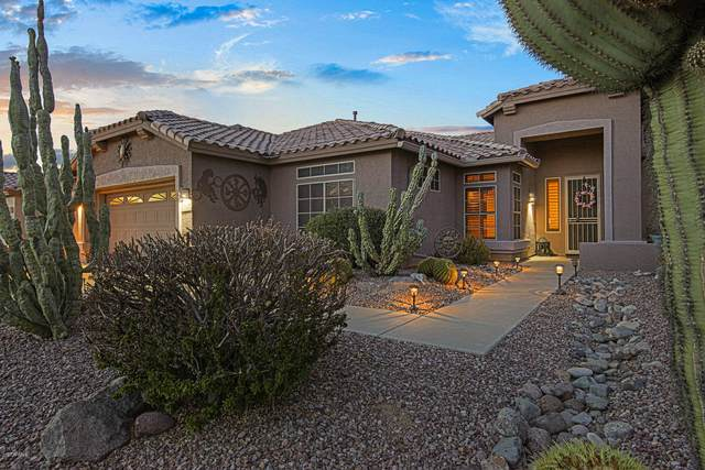 7056 E Desert Spoon Lane, Gold Canyon, AZ 85118 (MLS #6049096) :: The Everest Team at eXp Realty