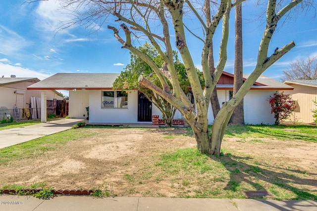 4314 N 87TH Avenue, Phoenix, AZ 85037 (MLS #6049206) :: The Laughton Team