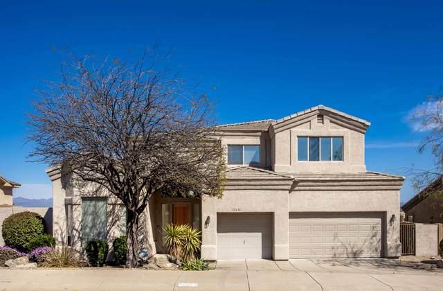 12831 N Ryan Way, Fountain Hills, AZ 85268 (MLS #6049291) :: REMAX Professionals