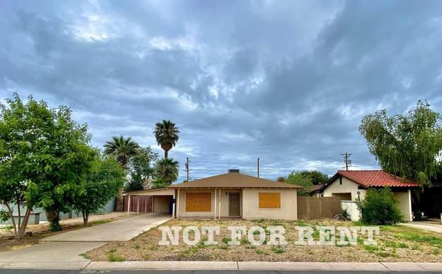 2028 W Medlock Drive, Phoenix, AZ 85015 (MLS #6049305) :: neXGen Real Estate