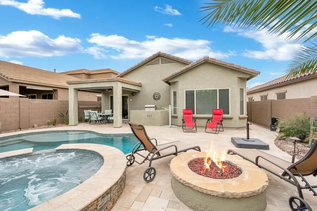 7490 W Sonoma Way, Florence, AZ 85132 (MLS #6049311) :: Conway Real Estate