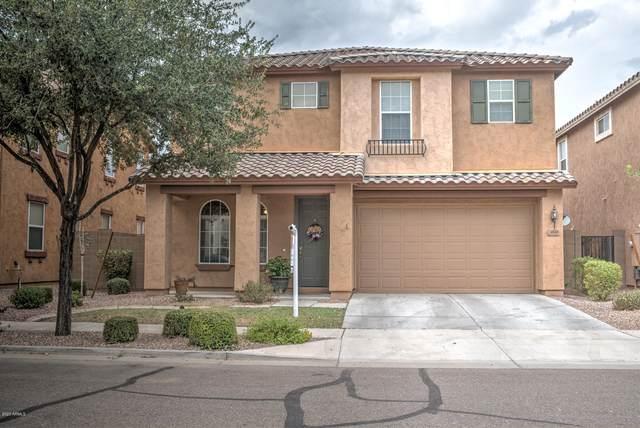 4840 W Dunbar Drive, Laveen, AZ 85339 (MLS #6049331) :: Howe Realty