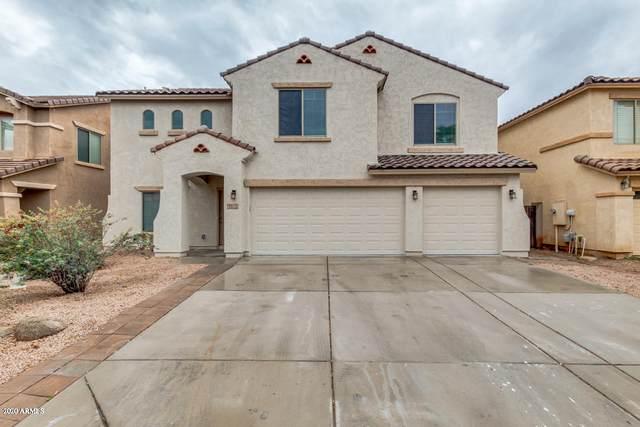 43267 W Maricopa Avenue, Maricopa, AZ 85138 (MLS #6049335) :: Brett Tanner Home Selling Team