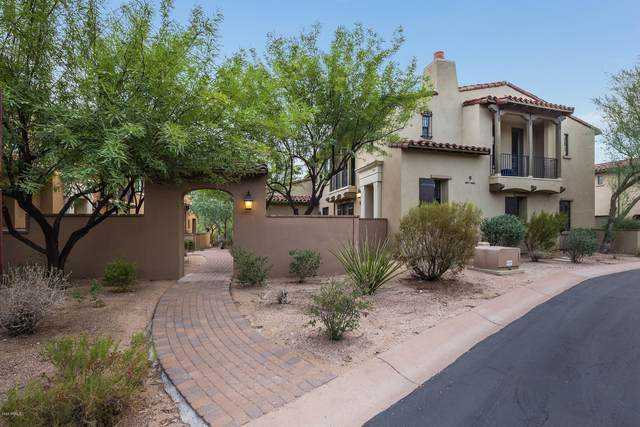 20704 N 90TH Place #1057, Scottsdale, AZ 85255 (MLS #6049366) :: Conway Real Estate