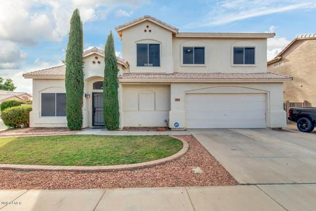 1062 N Velero Street, Chandler, AZ 85225 (MLS #6049394) :: Conway Real Estate