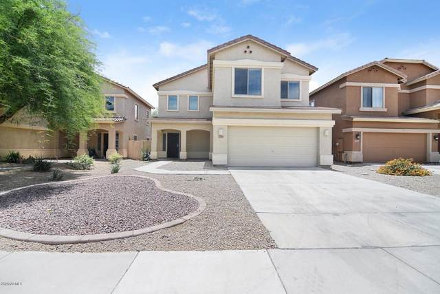 769 W Oak Tree Lane, San Tan Valley, AZ 85143 (MLS #6049398) :: Long Realty West Valley