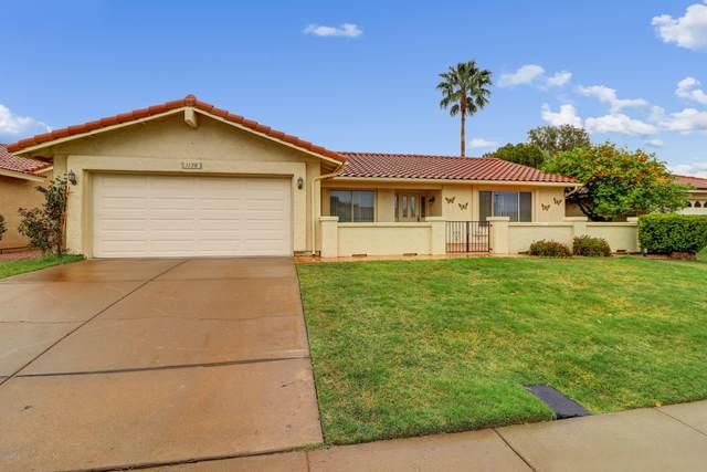 1138 Leisure World, Mesa, AZ 85206 (MLS #6049418) :: Brett Tanner Home Selling Team