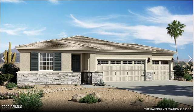 11610 W Andrew Lane, Peoria, AZ 85383 (MLS #6049457) :: Howe Realty