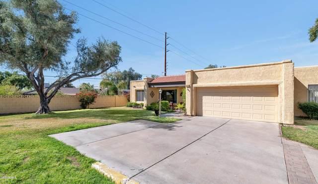 2221 W Claremont Street, Phoenix, AZ 85015 (MLS #6049463) :: Brett Tanner Home Selling Team