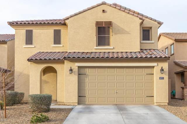 10172 W Carlota Lane, Peoria, AZ 85383 (MLS #6049470) :: Howe Realty