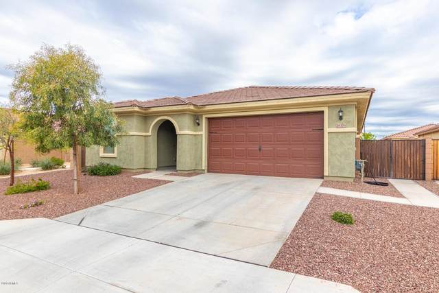 18376 W Pueblo Avenue, Goodyear, AZ 85338 (MLS #6049477) :: Kortright Group - West USA Realty