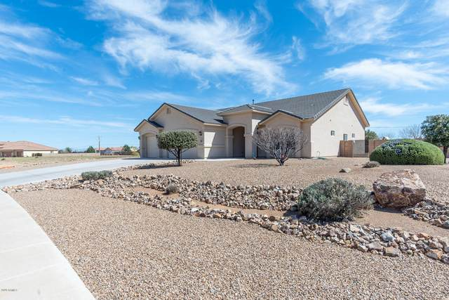 3841 Puerto Place, Sierra Vista, AZ 85650 (MLS #6049492) :: Service First Realty