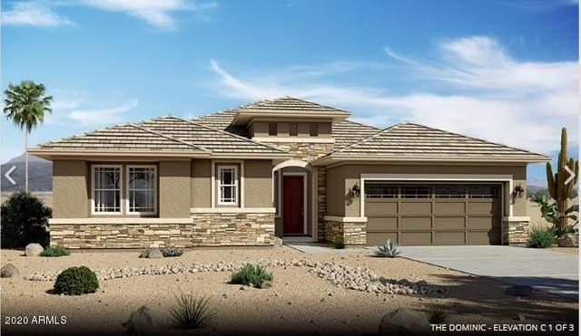 11639 W Red Hawk Drive, Peoria, AZ 85383 (MLS #6049525) :: Howe Realty