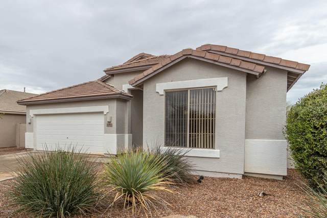 4271 S Splendor Place, Gilbert, AZ 85297 (MLS #6049555) :: Nate Martinez Team