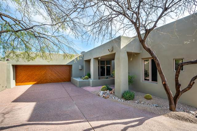 9982 E Graythorn Drive, Scottsdale, AZ 85262 (MLS #6049631) :: The W Group