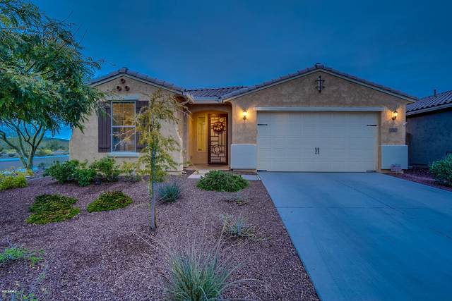10470 W Bajada Road, Peoria, AZ 85383 (MLS #6049638) :: Howe Realty