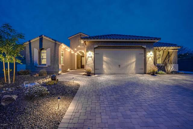 28035 N 99TH Lane, Peoria, AZ 85383 (MLS #6049640) :: Brett Tanner Home Selling Team