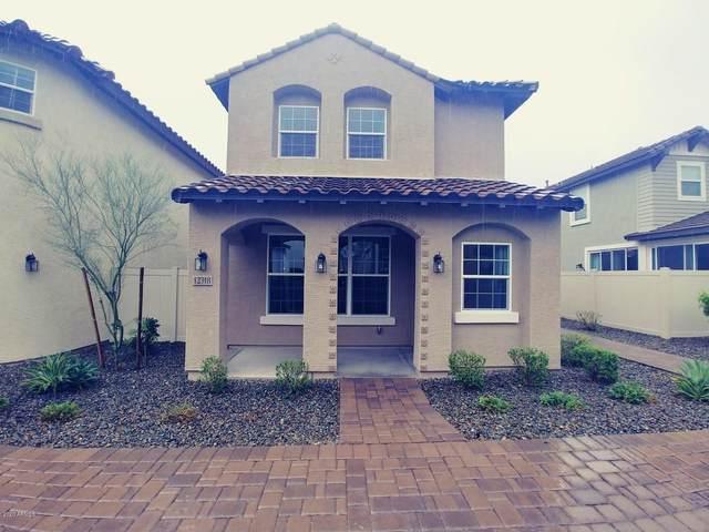 12318 W Cactus Blossom Trail, Peoria, AZ 85383 (MLS #6049642) :: The Garcia Group