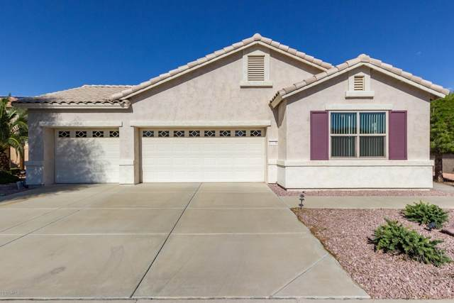 17770 W Addie Lane, Surprise, AZ 85374 (MLS #6049646) :: Long Realty West Valley