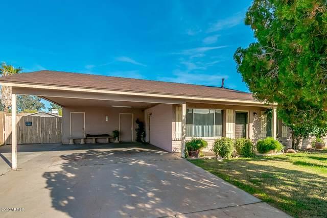 18223 N 20TH Lane, Phoenix, AZ 85023 (MLS #6049674) :: Brett Tanner Home Selling Team