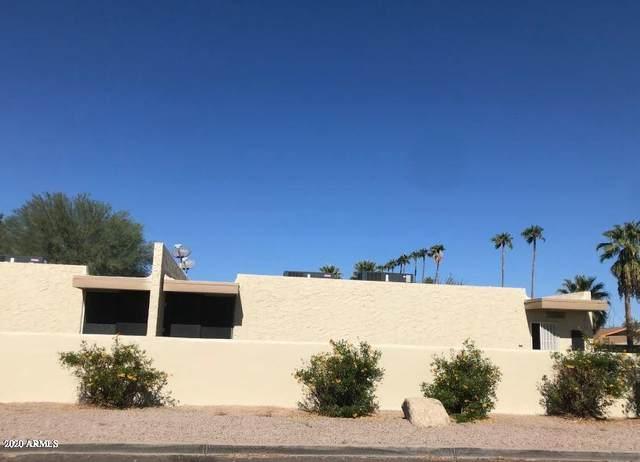 3220 N 66TH Street, Scottsdale, AZ 85251 (MLS #6049675) :: Klaus Team Real Estate Solutions