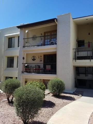 5518 E Lindstrom Lane #3030, Mesa, AZ 85215 (MLS #6049687) :: The Garcia Group