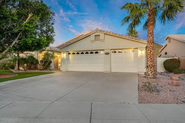 5540 W Arrowhead Lakes Drive, Glendale, AZ 85308 (MLS #6049697) :: Riddle Realty Group - Keller Williams Arizona Realty
