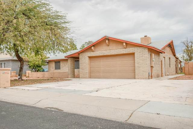 4427 N 106TH Avenue, Phoenix, AZ 85037 (MLS #6049736) :: Brett Tanner Home Selling Team