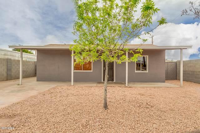 1113 E 5TH Street, Casa Grande, AZ 85122 (MLS #6049751) :: Relevate | Phoenix