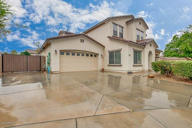 11220 N 164TH Lane, Surprise, AZ 85388 (MLS #6049757) :: The Property Partners at eXp Realty