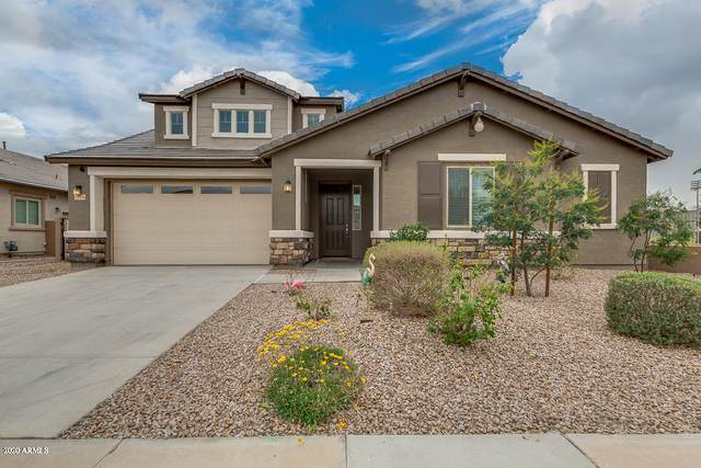 22235 E Munoz Court, Queen Creek, AZ 85142 (MLS #6049773) :: Conway Real Estate
