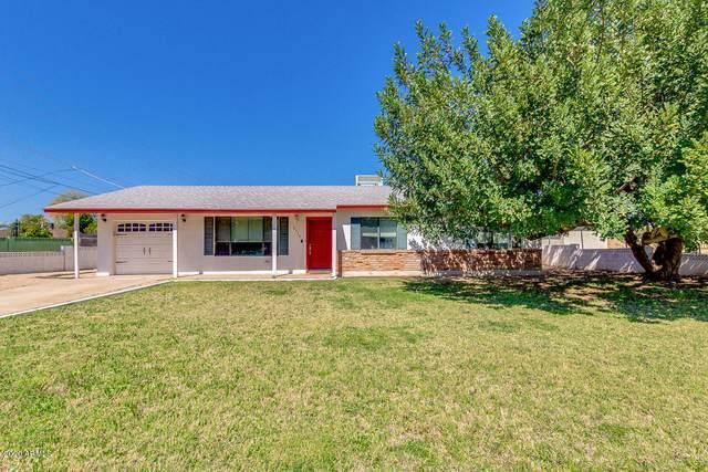 5116 E Virginia Avenue, Phoenix, AZ 85008 (MLS #6049782) :: The Laughton Team