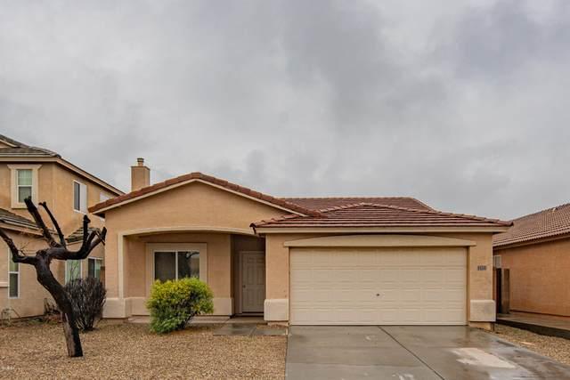 9134 W Payson Road, Tolleson, AZ 85353 (MLS #6049784) :: Brett Tanner Home Selling Team
