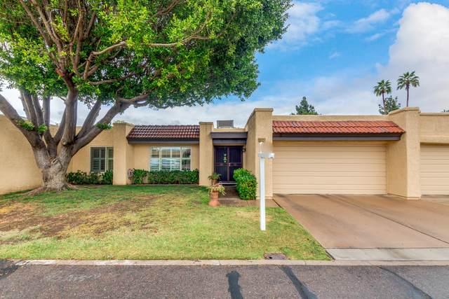 6227 N 22ND Drive, Phoenix, AZ 85015 (MLS #6049792) :: Brett Tanner Home Selling Team